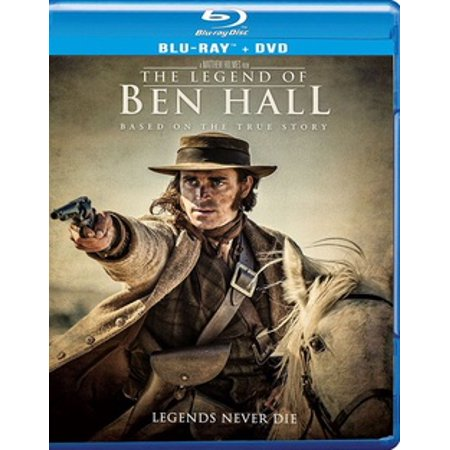 The Legend of Ben Hall (Ray Ben Goggles)