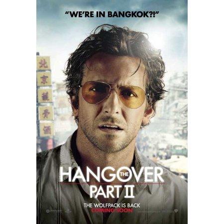 The Hangover 2 Poster Movie E Mini Promo