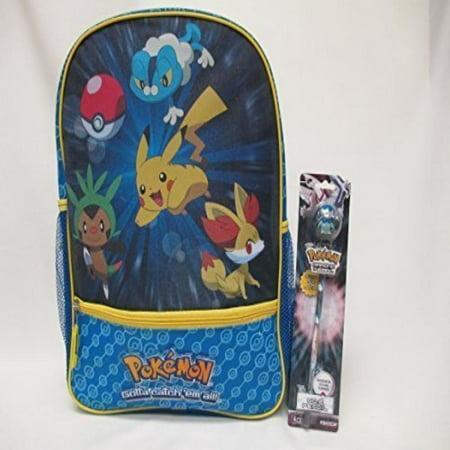 Pokemon Gotta catch 'em all Large 16