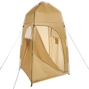 Portable Outdoor Pop Up Privacy ShowerChanging Tent Camping Toilet Room W Bag