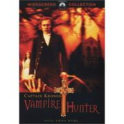 Captain Kronos Vampire Hunter (Widescreen) by PARAMOUNT HOME VIDEO