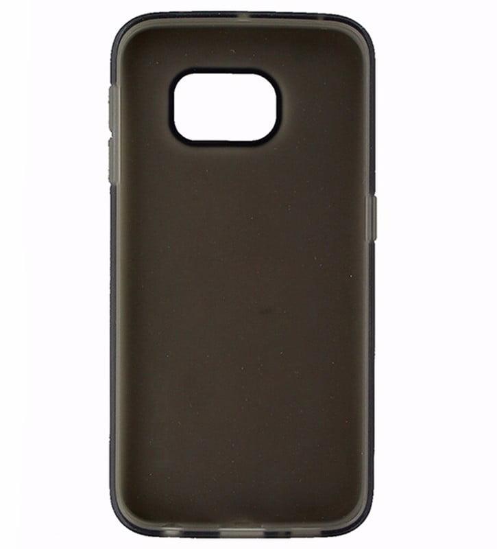 Incipio NGP Impact Case for Samsung Galaxy S6 Edge - Smoke / Transparent Gray - image 1 de 2