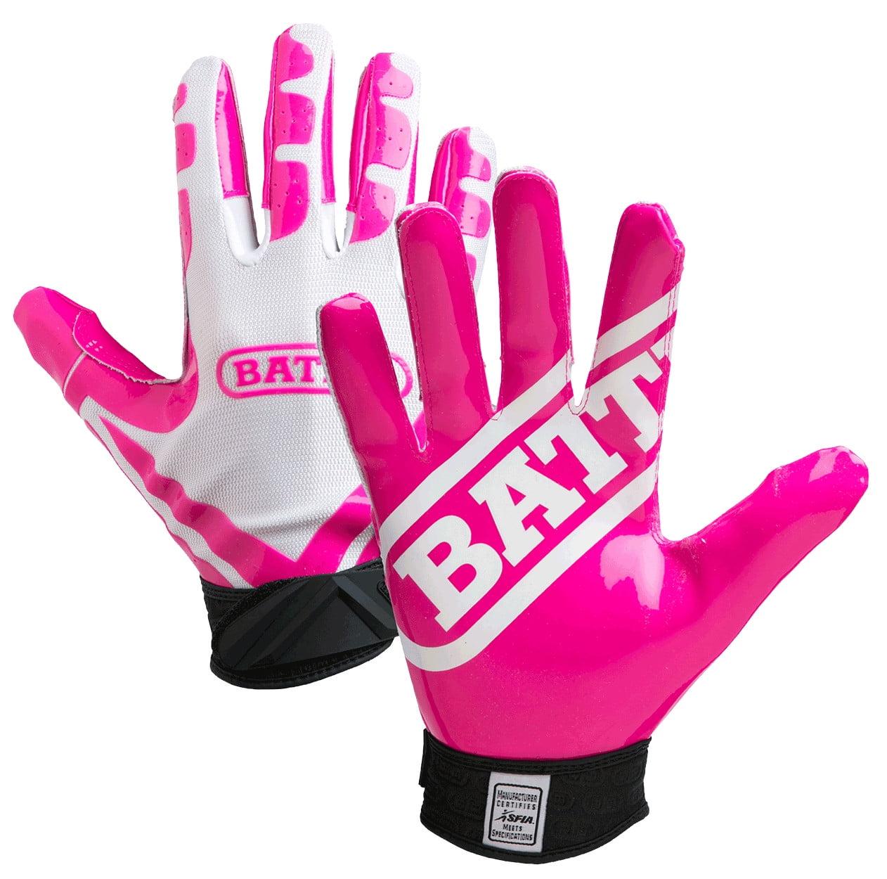 Battle Sports Ultra Stick Receivers Gloves Walmart Com
