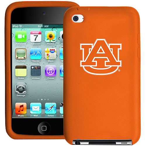 Tribeca iPod touch 4th Generation Solo Shell Varsity Jacket, Auburn University, Orange