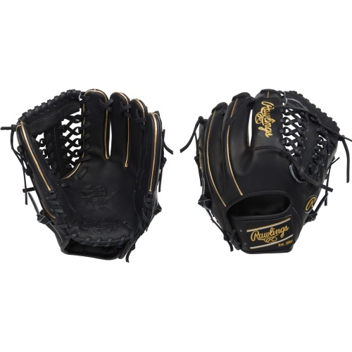"Rawlings Heart of the Hide LE Fielding Glove (11.5"") PRO2..."