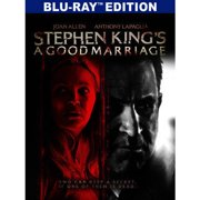 Stephen King's a Good Marriage (Blu-ray) by