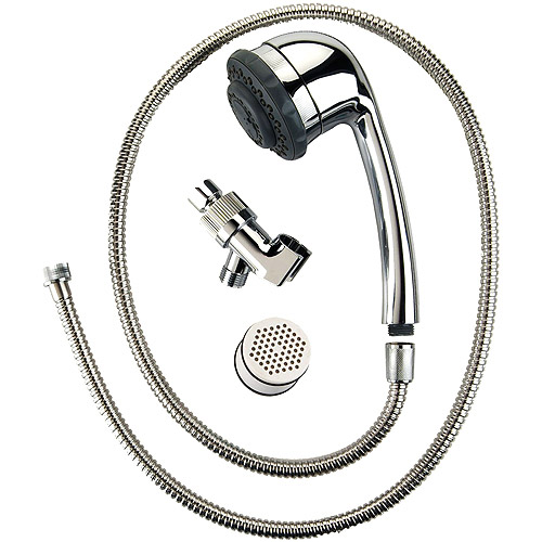 Culligan Filtered Hand Held Showerhead With Massage HSH-C135