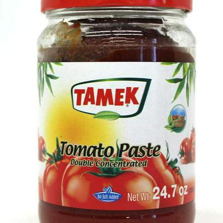 Tamek Tomato Paste - 1.5lb