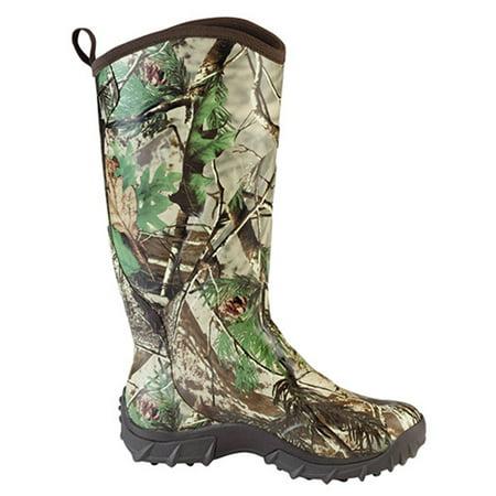 3a0fb84e49c Muck Boot Men's Pursuit Snake Proof Boot
