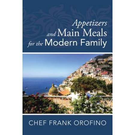 Appetizers and Main Meals for the Modern Family - eBook](Halloween Main Meals)