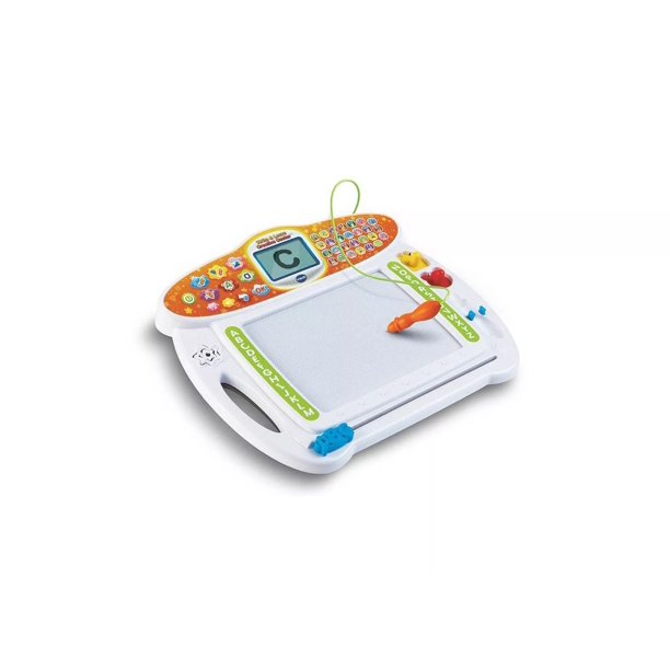 Vtech Write And Learn Creative Center Team Magnetic ...