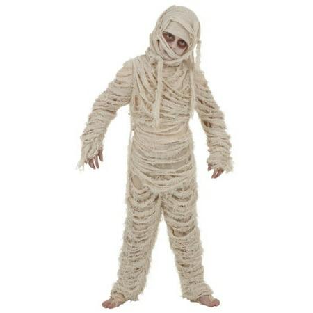 Boy's Mummy Costume](Mummy Costume Pregnant)