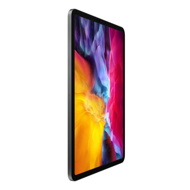 Apple 11-inch iPad Pro (2020) Wi-Fi 256GB - Space Gray ...