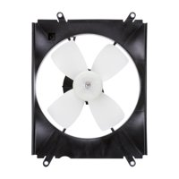 Replacement TYC 610090 Cooling Fan For 92-96 Toyota Camry 8859033011 8845333010