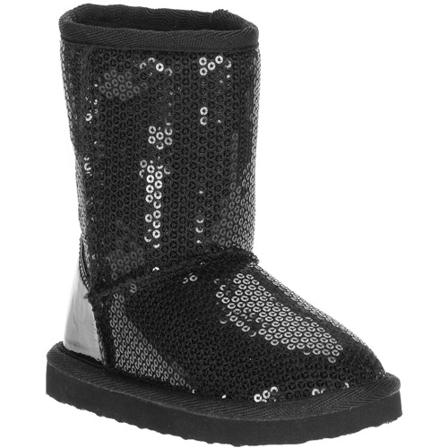 Girls' Sequin Violet II Boot