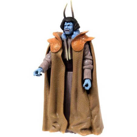 Star Wars Revenge of the Sith 2005 Mas Amedda Action Figure [No Packaging]