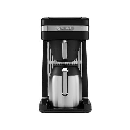 Imari Coffee Pot (BUNN® Speed Brew® Platinum Thermal Coffee Maker, Model)