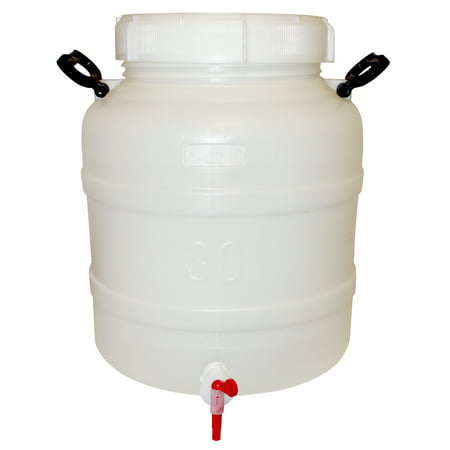 Home Brew Ohio Jungle Juice Party Container/Dispenser Portable 30 Liter (7.9 Gallons) With Spigot](Juice Dispenser)