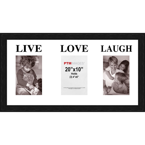 Live Love Laugh I Picture Frame