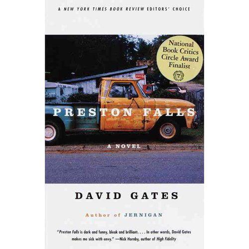 Preston Falls: A Novel