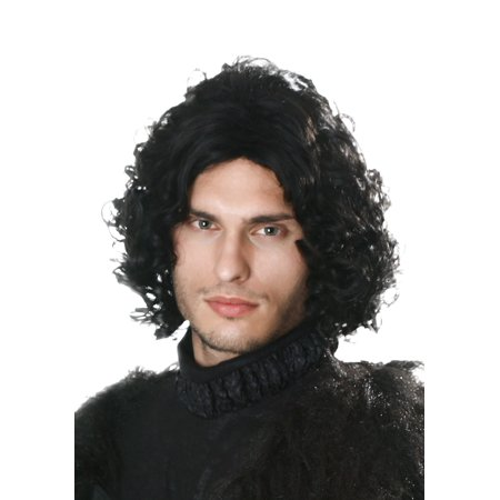 Dark Northern King Wig (King Wig)