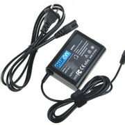 PwrON New AC TO DC Adapter For Sony RDP-XF300IPN Apple iPad/iPhone/iPod Dock Station Bluetooth Speaker System RDPXF300iPN DC Power Supply Cord