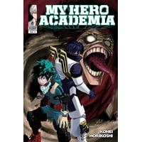 My Hero Academia, Vol. 6
