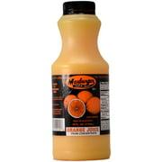 Marburger Farm Dairy Orange Juice, 32 oz
