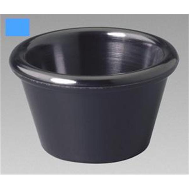 Gessner Products IW-0388A-BERRY 4 oz.  Spouted Ramekin- Case of 12