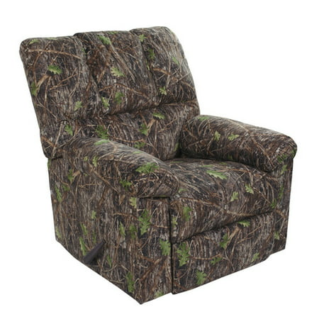 Brilliant American Furniture Classics True Timber Camouflage Rocker And Recliner Glider Chair Bralicious Painted Fabric Chair Ideas Braliciousco