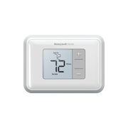 Honeywell RTH5160D Non-Programmable Thermostat