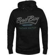 Kid's Vintage Edition Hoodie - 11/12 years - Black