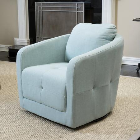 Sensational Karl Light Blue Swivel Chair Unemploymentrelief Wooden Chair Designs For Living Room Unemploymentrelieforg