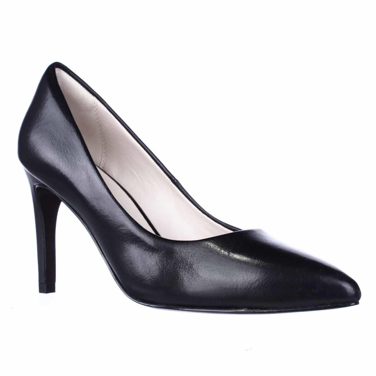 Womens Cole Haan Amela Grand Dress Pumps - Black