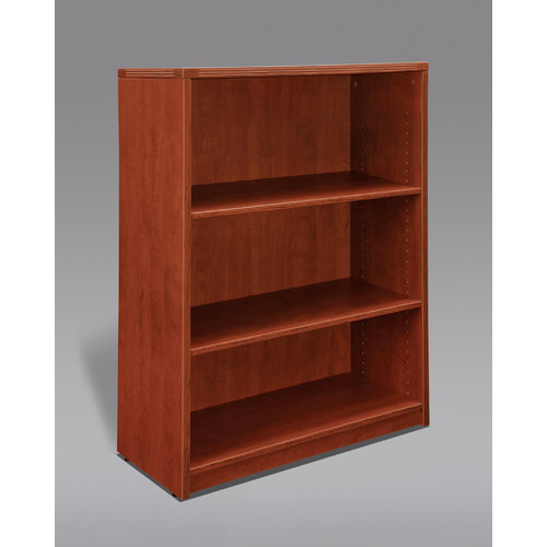 Flexsteel Contract Fairplex Standard Bookcase