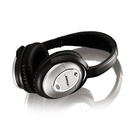 Bose QuietComfort 15 Acoustic Noise Cancelling Headphones by