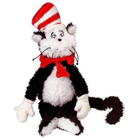 Dr. Seuss The Cat in the Hat - Cat In The Hat Toy