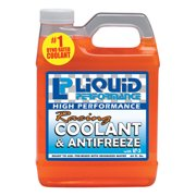 Liquid Perform Liquid Performance Racing Coolant 64 Oz