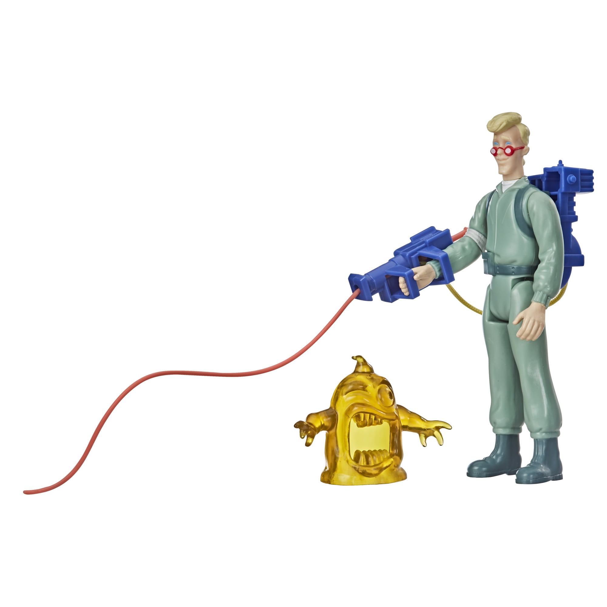 Real Ghostbusters Kenner Classics Figure Lot Walmart Exclusive Free Ship