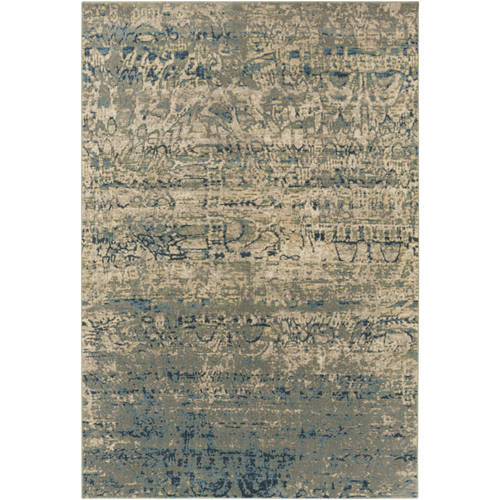 Art Of Knot Riala Area Rug