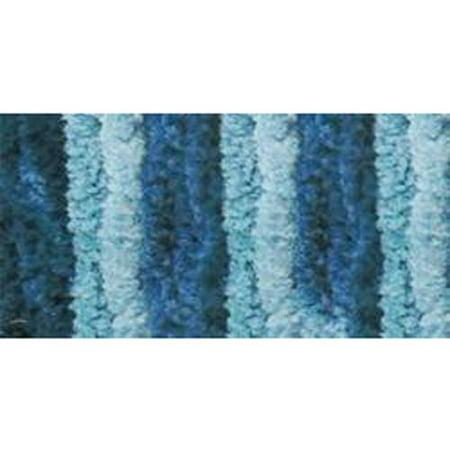 Bernat Blanket Yarn, 300g, Teal Dreams