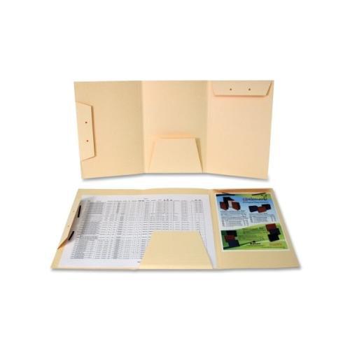 Sj Paper SJ Paper Multi-folder Report Cover SJPS41851