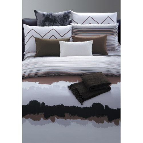 Water Color by EverRouge 300-Thread-Count Bedding Duvet Set