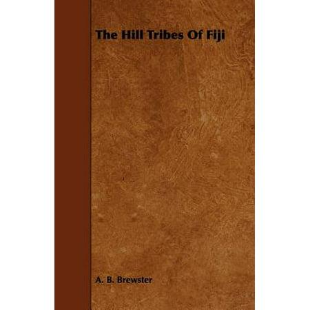 The Hill Tribes of Fiji - - Karen Hill Tribe Flower