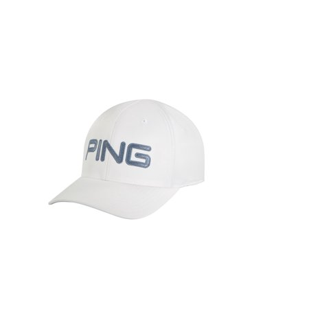 PING TOUR STRUCTURED HAT FITTED MENS GOLF CAP- NEW 2018 - PICK SIZE   COLOR a2c947e725c5