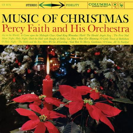 Music Of Christmas (CD) ()