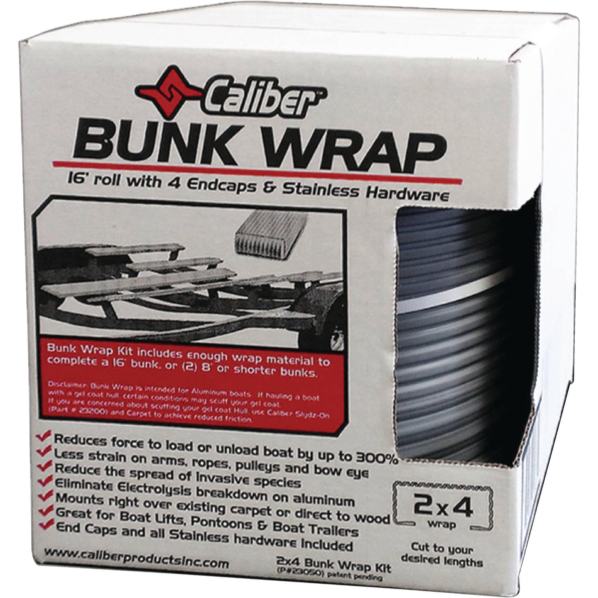 Caliber Bunk Wrap Kit Walmart Com