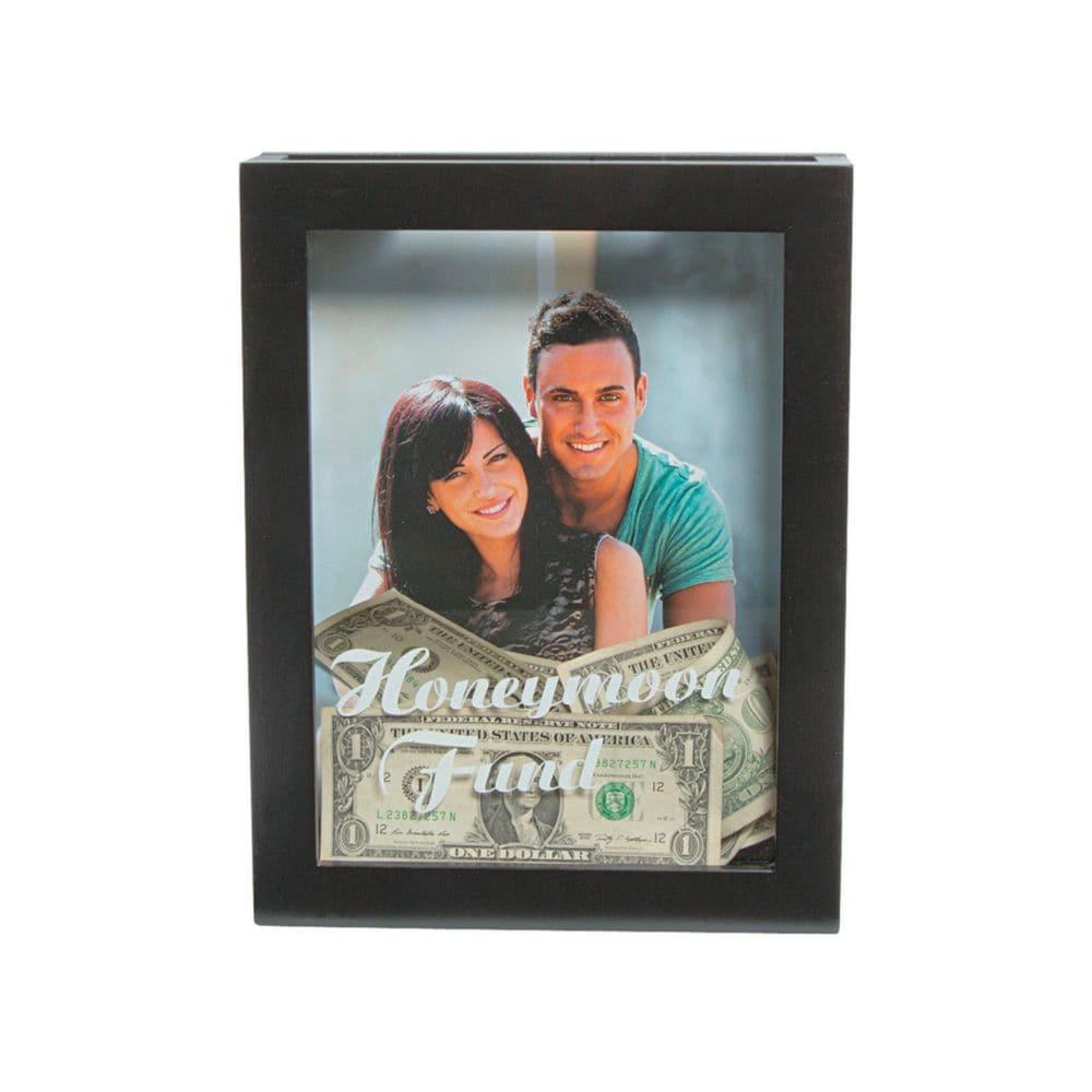 Novelty Honeymoon Frame