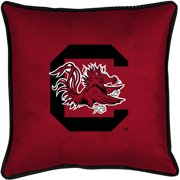 NCAA University of South Carolina Sidelines Toss Pillow