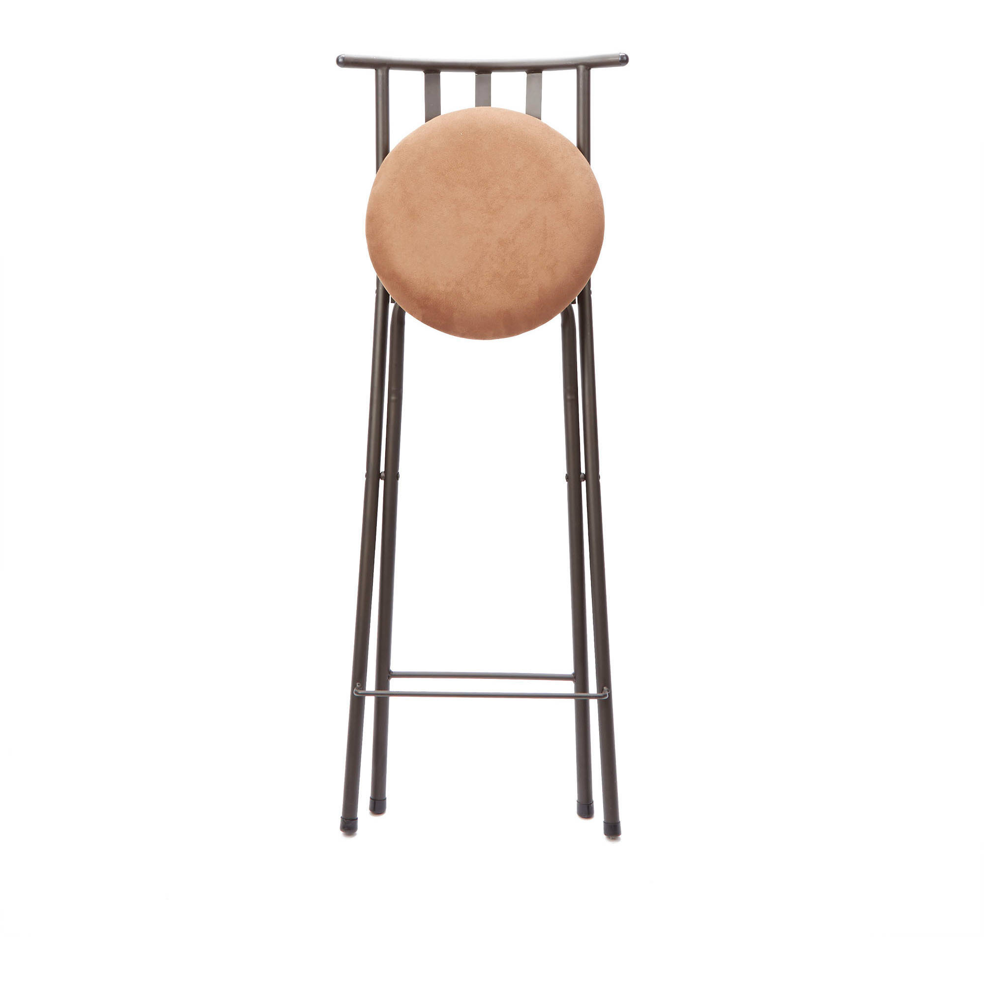 Super Mainstays Slat Back Folding 30 Bronze Bar Stool Multiple Colors Unemploymentrelief Wooden Chair Designs For Living Room Unemploymentrelieforg